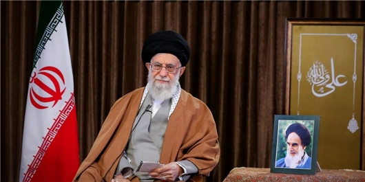 Supreme Leader Calls for Adherence to Jesus Christ Teachings