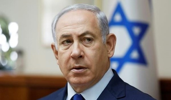 Israeli PM Self-Isolating After Aide Tests Positive for Coronavirus