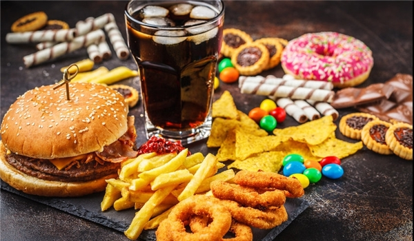 One in Five Deaths Associated With Poor Diet