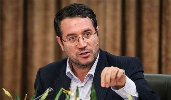 Minister: Iran's Mineral Reserves Much Larger than Estimated