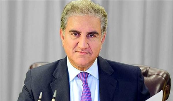 FM: Pakistan Wants Immediate Removal of US Sanctions against Iran