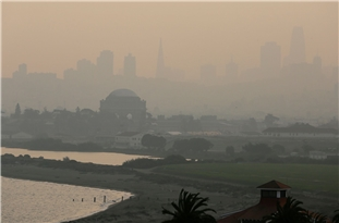 Tackling Hazy Air Pollution