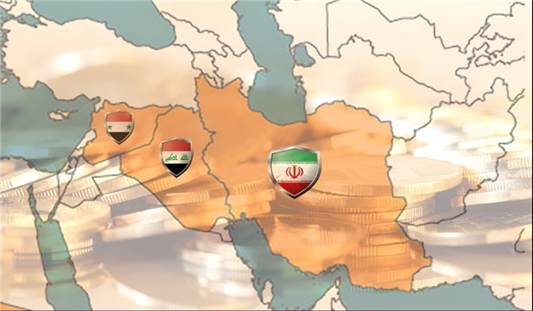 Iran, Iraq, Syria to Open Joint Bank