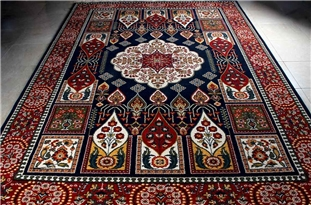Iranian Company Exports Anti-Bacterial Carpets to Several Asian, European States