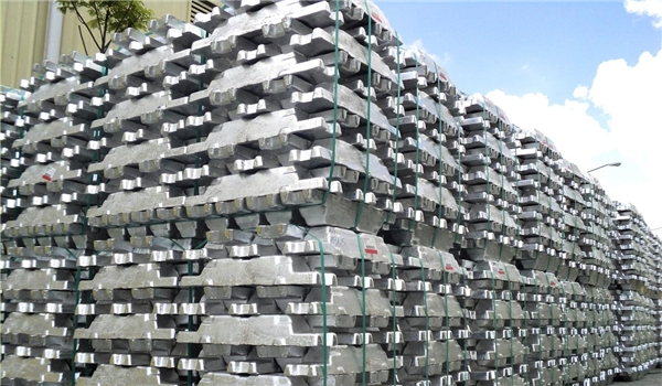 Iran's Monthly Output of Aluminum Ingots More Than 20,000T