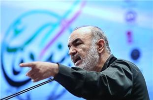 IRGC Top Commander: Iran's Might Displayed by Dispatching Fuel Tankers to Venezuela