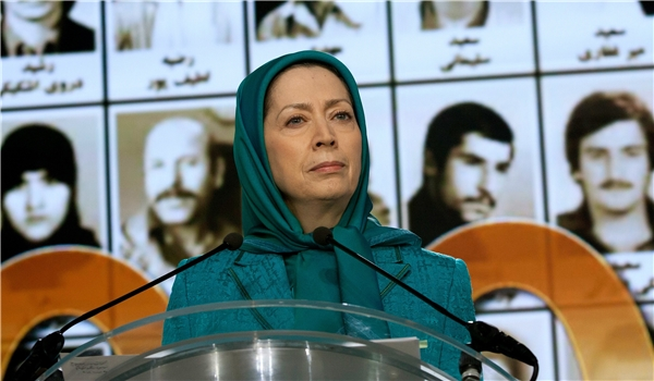 Iran Releases Names of Martyrs Assassinated by MKO Terrorists in 1988