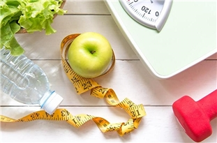 Study Finds: Weight Loss Is Down to Your Lifestyle Not Food You Eat, Landmark Twin