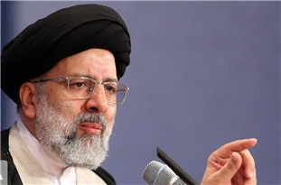 Iran's Judiciary Chief: Protests in US to Annihilate Hegemonic System