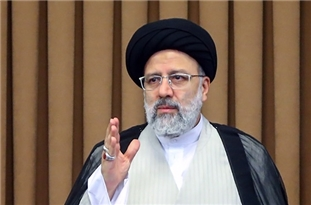 Judiciary Chief: Unwise US President Using Force to Suppress Protestors