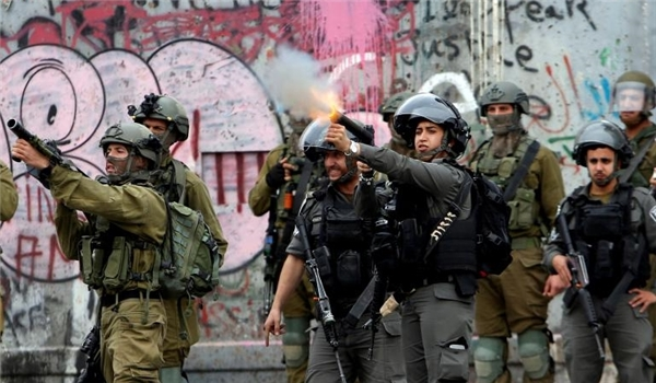 A Second Palestinian Dies of Wounds Sustained by Israeli Army Gunfire in West Bank