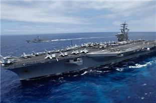 US Navy Secretary: Captain Who Raised Alarm on COVID-19-Infected Carrier Could Face Punishment