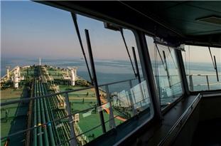 Iran's 4th Oil Tanker Passes Gibraltar Strait towards Latin America