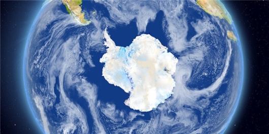 Study: Icebergs to Delay S. Hemisphere Warming