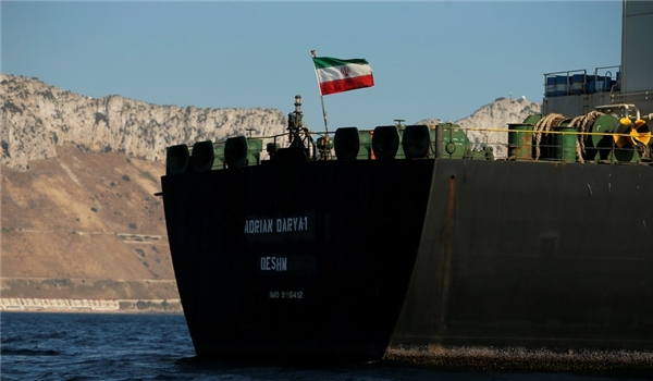 IMO Chief Vows to Pursue US Threats against Iranian Tankers Legally