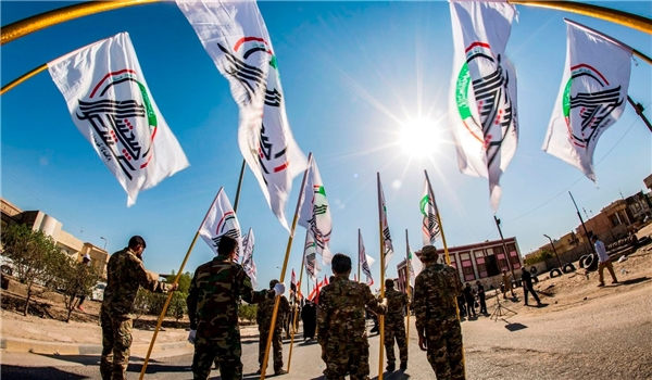 Iraqi MP: Demands for Hashd Al-Shaabi's Withdrawal Aimed at Fomenting Insecurity