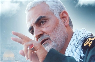 Top Researcher: Israel's War Strategy Changed after General Soleimani's Assistance to Resistance Front