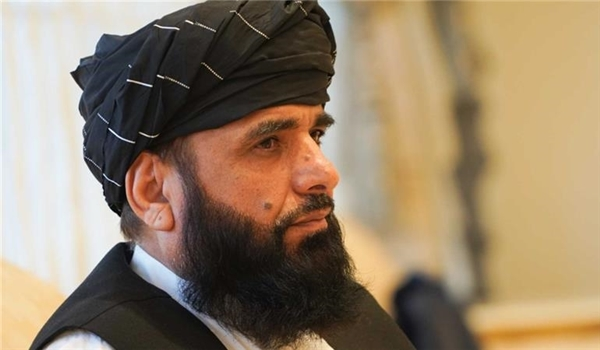 Taliban: US to Leave Afghanistan after Agreement