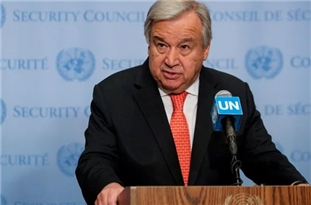 UN Should Walk the Talk on Human Rights