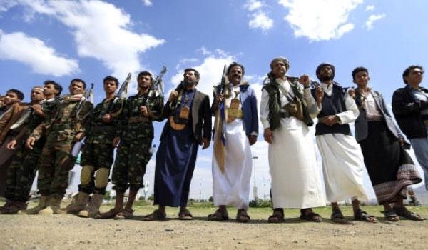 Iran Denies Supplying Weapons to Yemen's Ansarallah