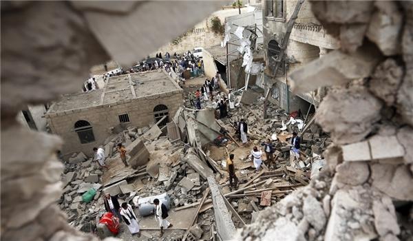 Don't Let COVID-19 Devastate Syria, Yemen and Gaza