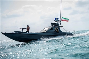 Deputy Commander: Iran Able to Develop Navy to World Level