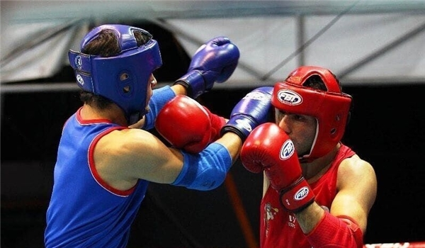 Iranian Thai Boxers Clinch 3 Medals at World Championships