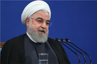 President Rouhani: Iran in Better Conditions than Other States in Anti-Coronavirus Battle