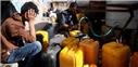 بحران آب در یمن
