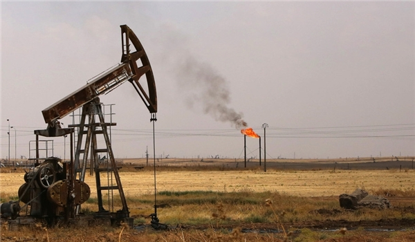 Damascus Accuses US of Selling Syrian Oil to Other States via Turkey