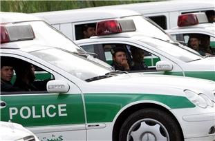 Police Arrest 14 Takfiri Separatists in Southern Iran