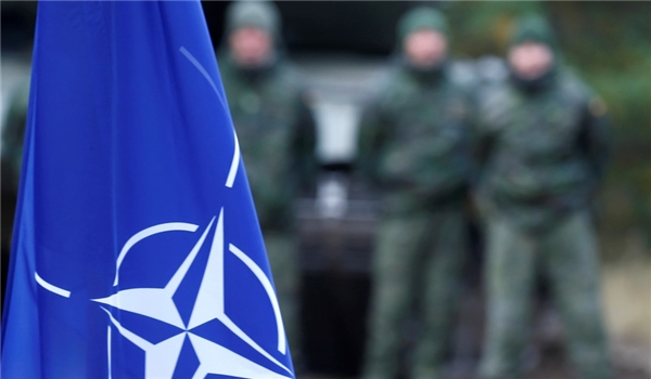 A NATO Without US?