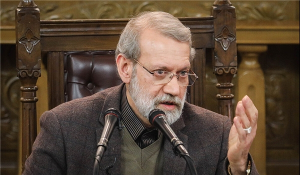 Iranian Speaker: Israel Disturbing Region through Hostile Acts