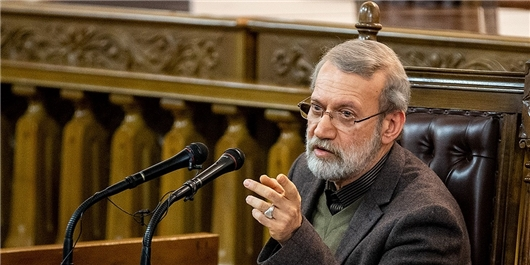 Speaker: Iran Standing beside Syria in Reconstruction Efforts