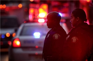 US: Man Dies after Police-Involved Shooting in San Diego