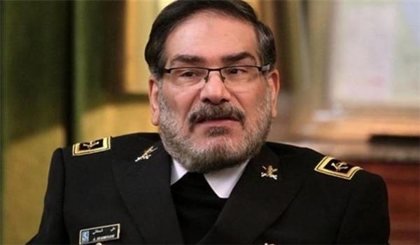 Iran Hails Massive Anti-US Rallies Held in Baghdad