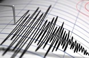Quake Jolts Southwestern Iran
