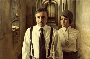 'Sorkhpoust' to Compete in 3 Int'l Festivals