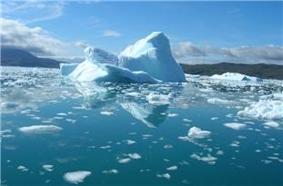 Greenland Ice Losses Rising Faster