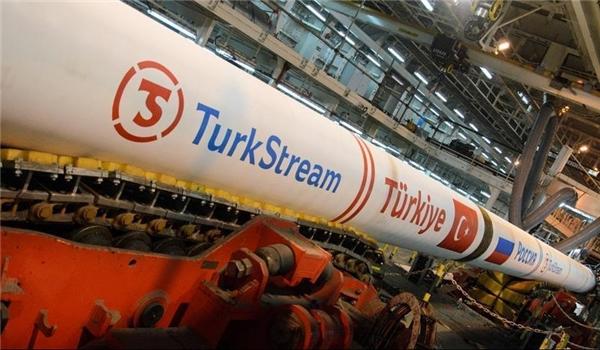 A New Game Between Russia, Turkey, EU