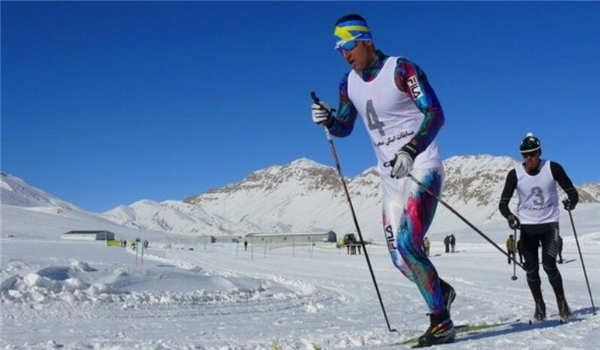 Iranian Skiers Snatch 1 Gold, 6 Silver Medals in Turkey