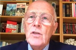 Christopher White: EU Targeting US Economy