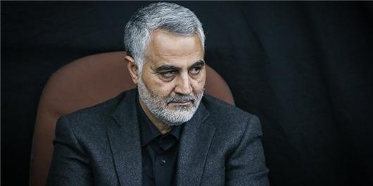 Iranian Artists, Athletes, Celebrities Condemn US' Assassination of Gen. Soleimani