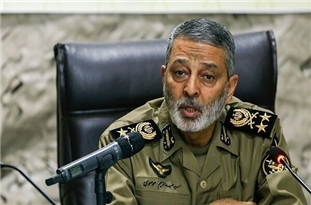 Commander: Iranian Army to Receive New Military Equipment
