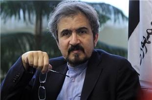 Envoy: Destruction of Iran's Cultural Sites War Crime