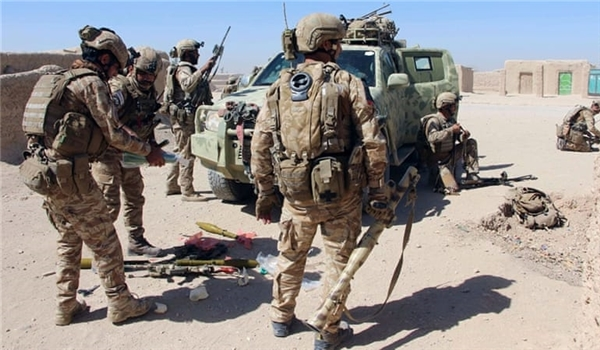ICC Gives Green Light to Investigation of US Crimes in Afghanistan