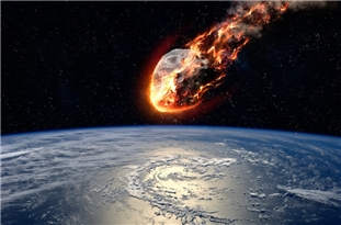 Meteorite Contains Oldest Material On Earth