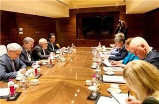 Iran, Estonia Discuss Bilateral Ties, N. Deal, Regional Developments