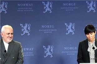 Iran, Norway Discuss N. Deal after E3 Move