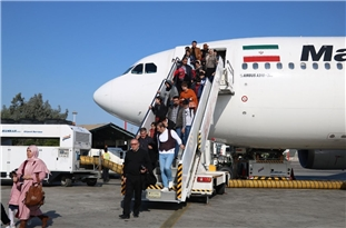 Iranian Experts Develop DME System for Airports